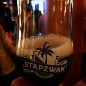 Stapzwan porter